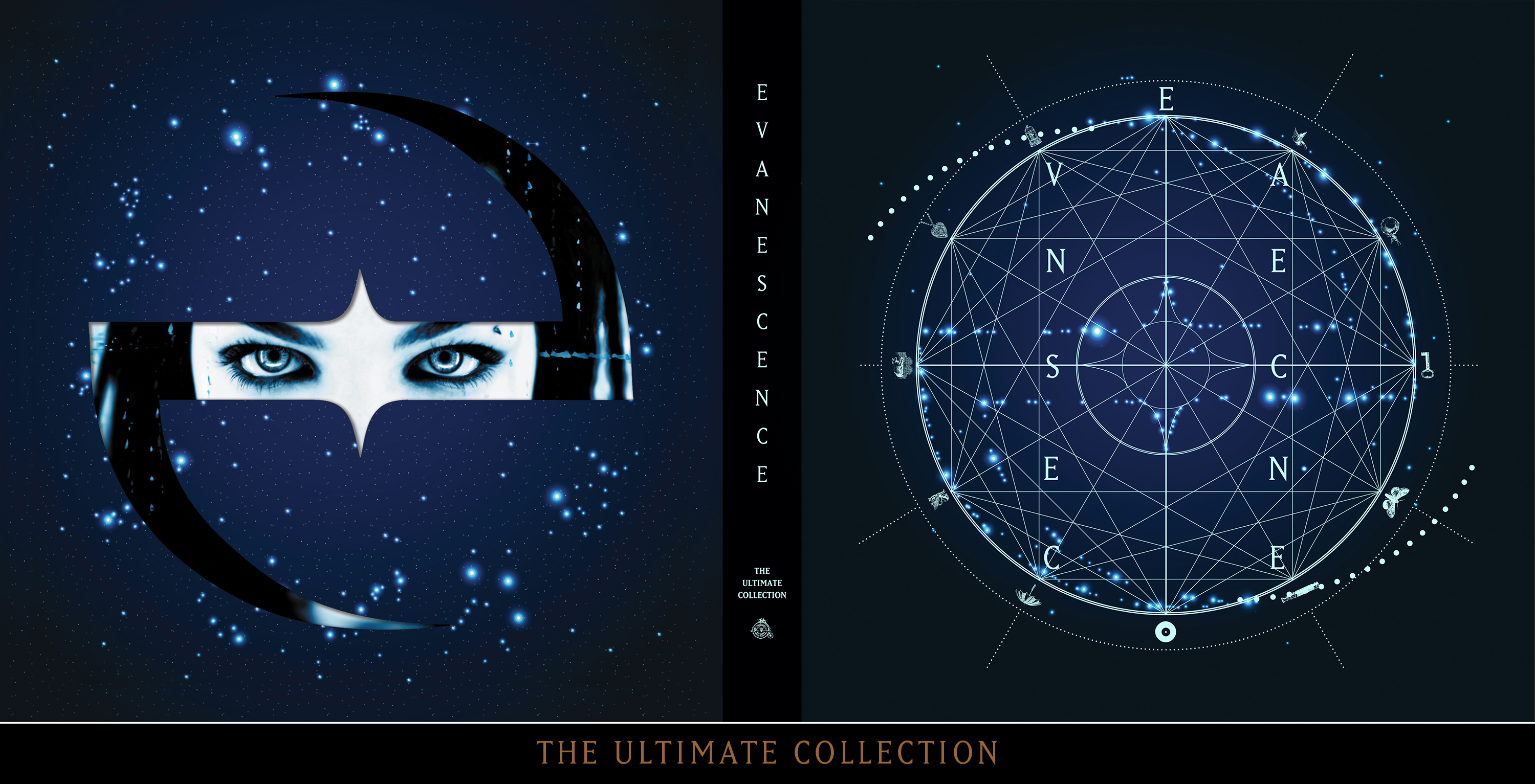 Ultimate Collection (6LP Set)